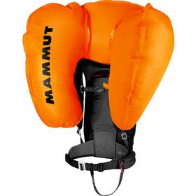 Mammut Pro Protection Airbag 3.0 Lumivyöryreppu L, black